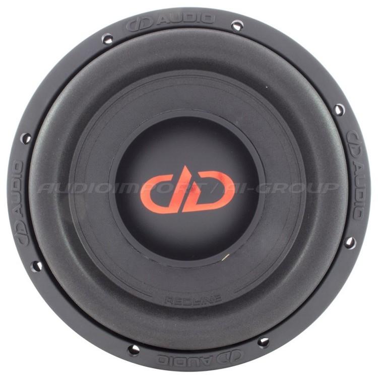 DD Audio Redline 510d 2x2 Ohm