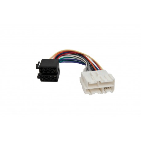 GM ISO Adapter