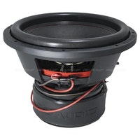 DD Audio Redline 815d 2x1 Ohm