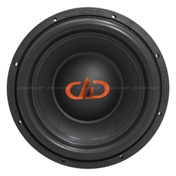 DD Audio Redline 812d 2x1 Ohm