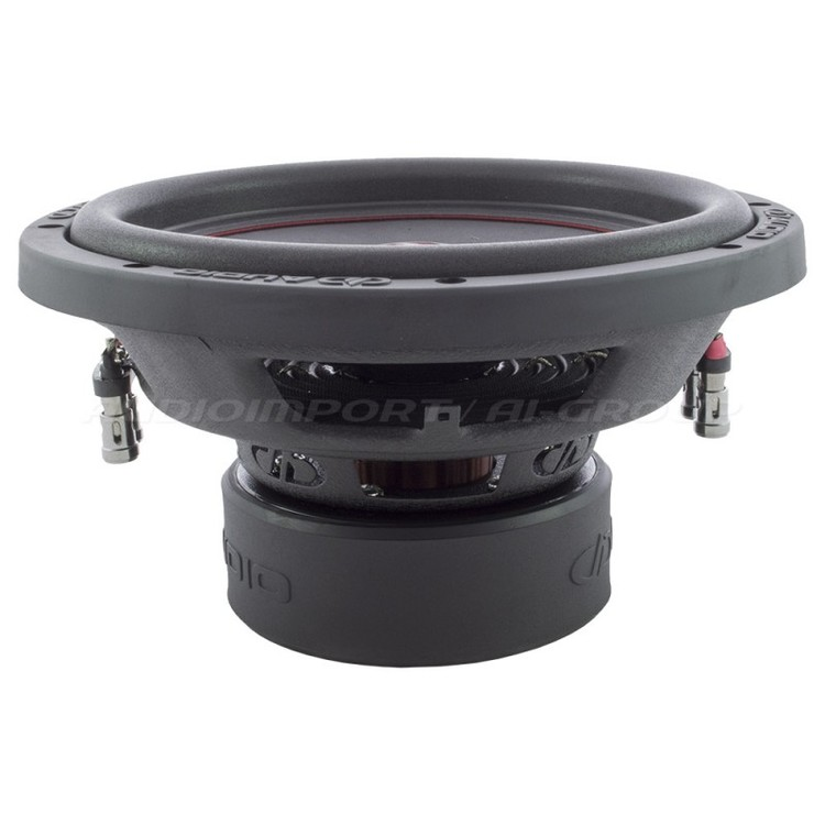 DD Audio Redline 210d 2x2 Ohm