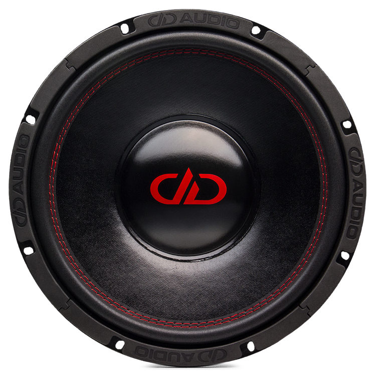 DD Audio Redline 112
