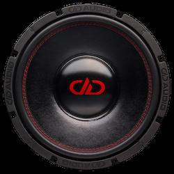 DD Audio Redline 112