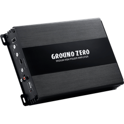 Ground Zero GZIA 2235HPX-II