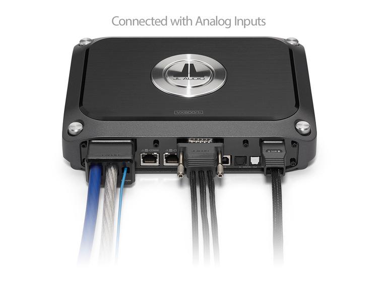 JL Audio VX600/1i
