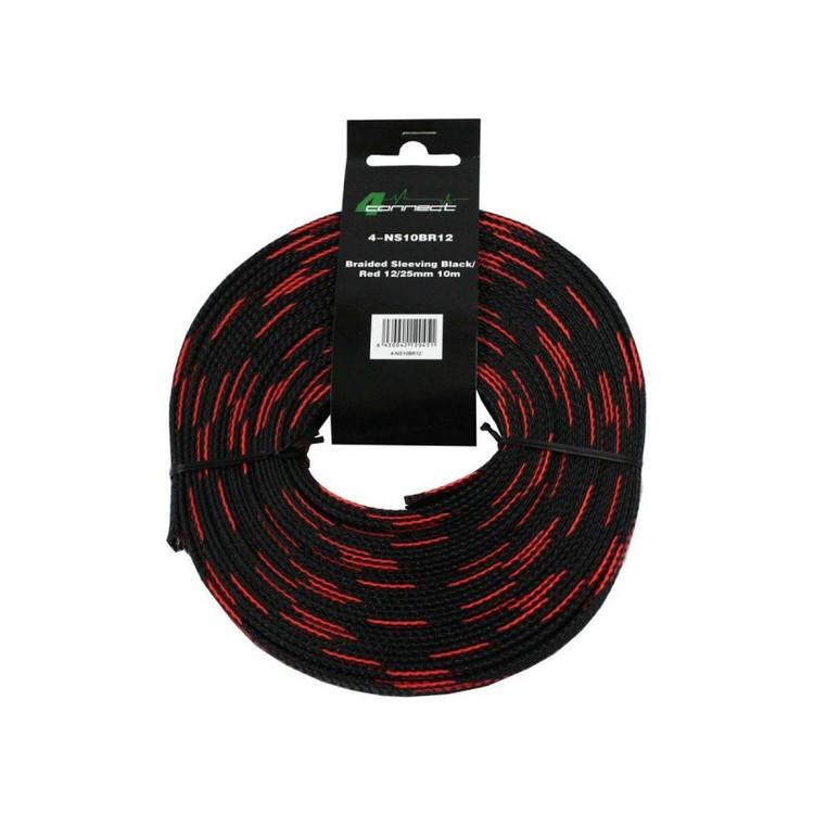 Kabelstrumpa 12/25 mm