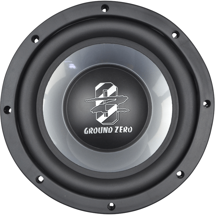 Ground Zero GZIW 200X-II