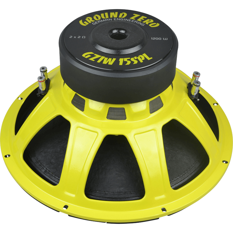 Ground Zero GZIW 15SPL