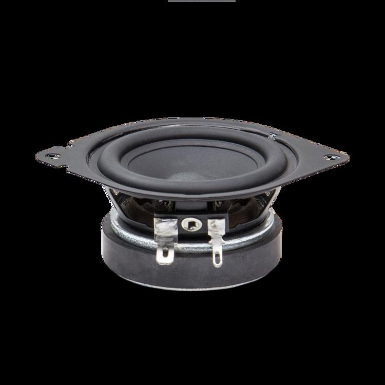 DD Audio EX2.75