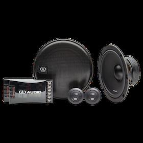 DD Audio EC6.5