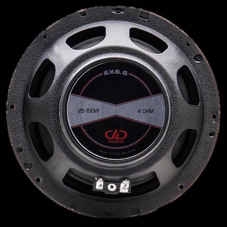 DD Audio EX6.5