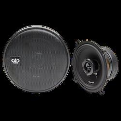 DD Audio EX5.25