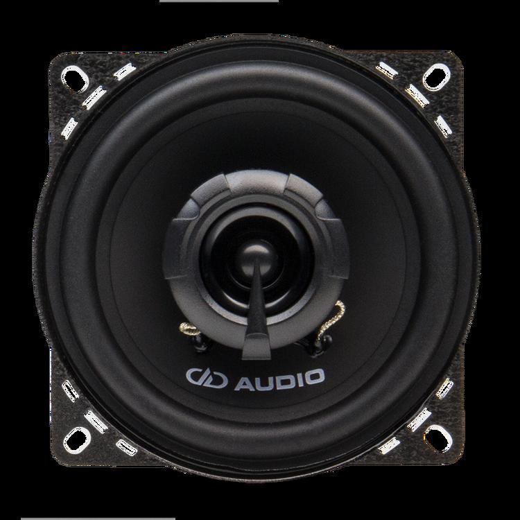 DD Audio EX4
