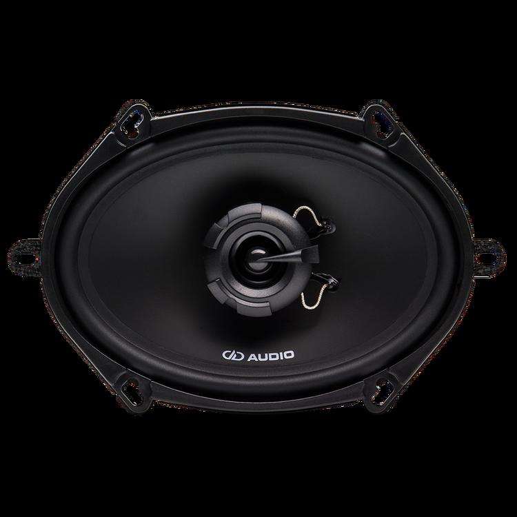 DD Audio EX5x7