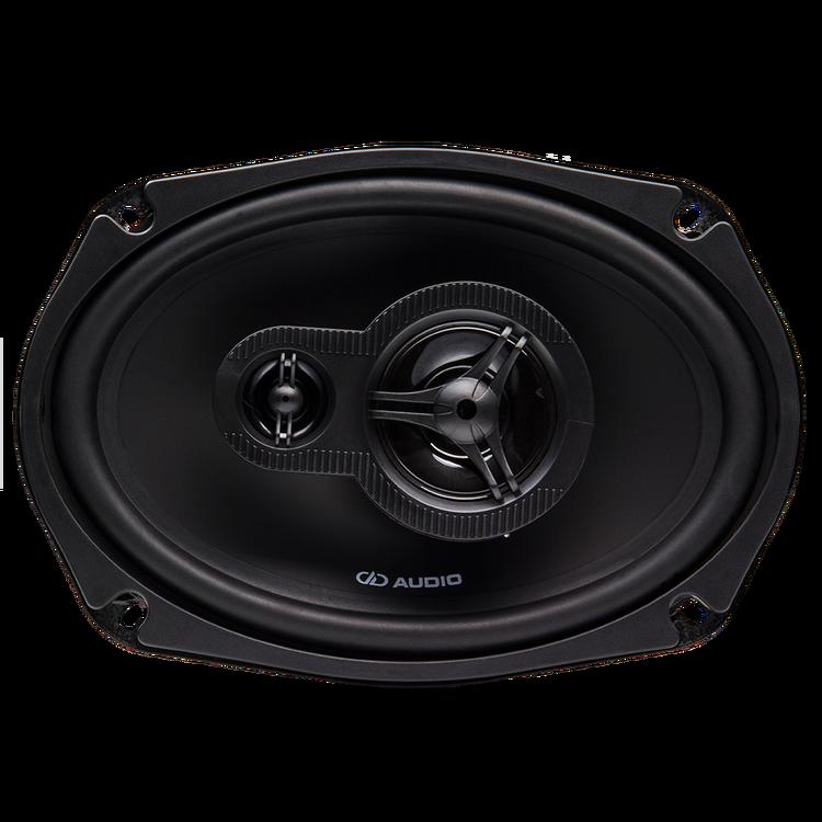 DD Audio EX6x9