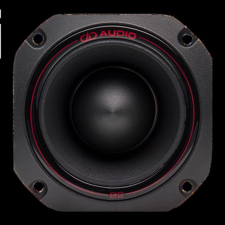 DD Audio VO-B2