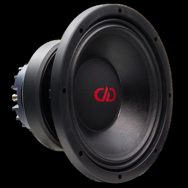 DD Audio VO-W10