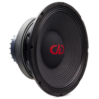 DD Audio VO-W12