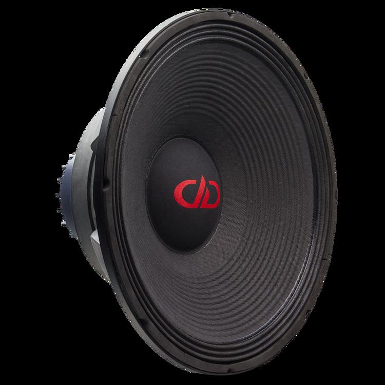 DD Audio VO-W15