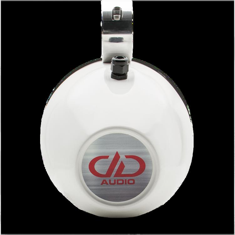 DD Audio MC-8