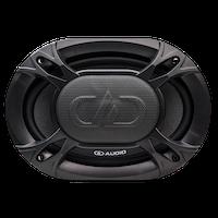 DD Audio DC6x9 Kit