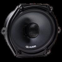 DD Audio DX5x7