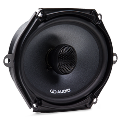 DD Audio DX5x7