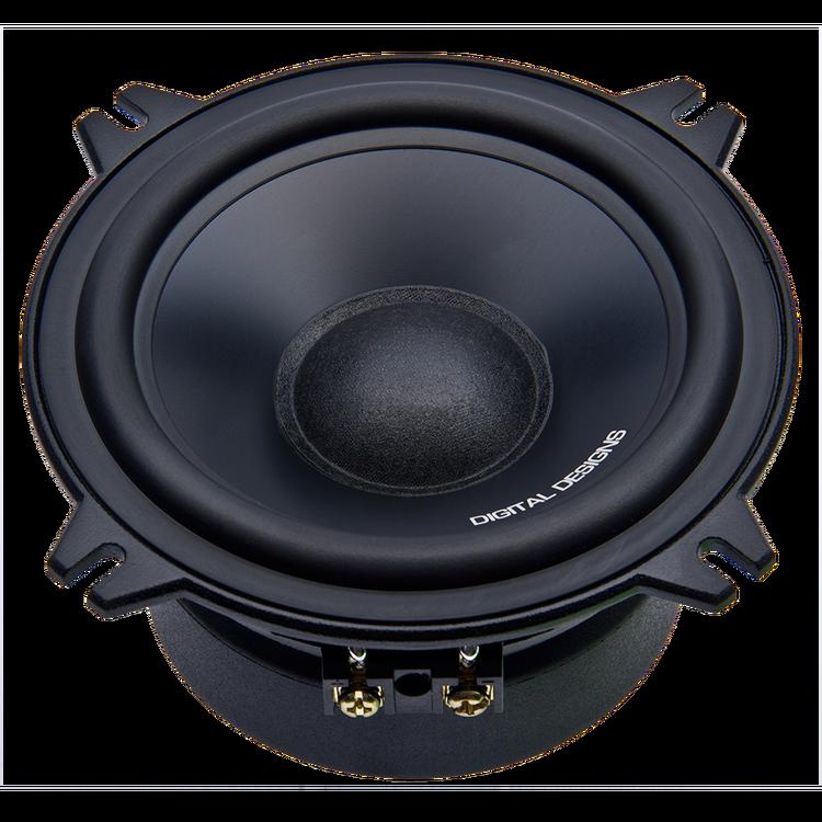 DD Audio AW5.25