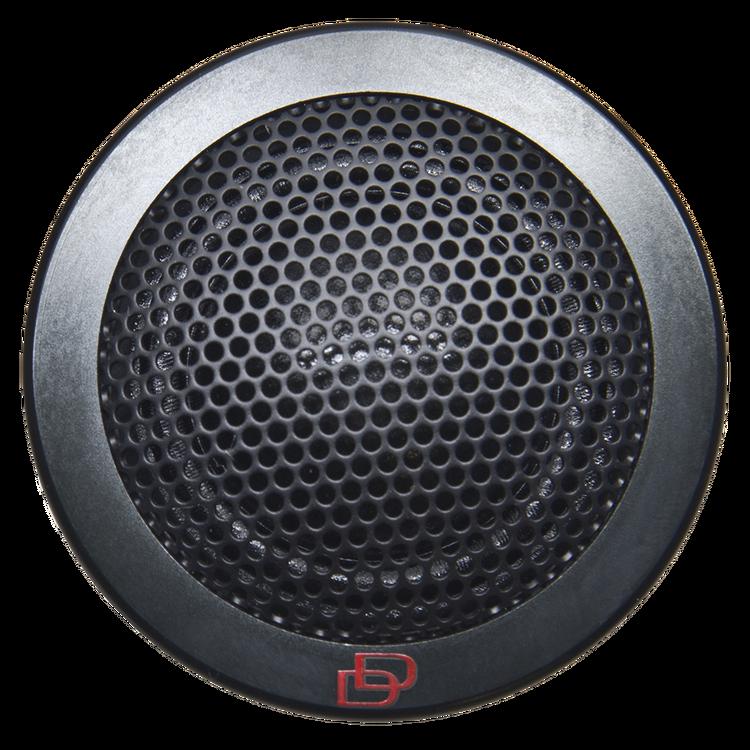 DD Audio AT28