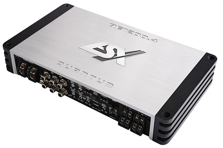 ESX Quantum QE1200.4