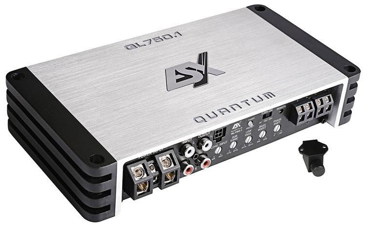 ESX Quantum QL750.1