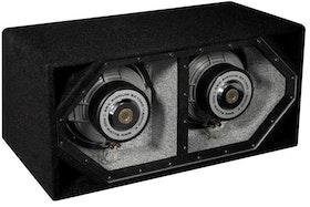 ESX SX10 Dual