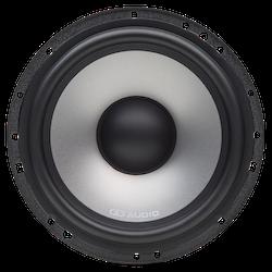 DD Audio DC6.5a