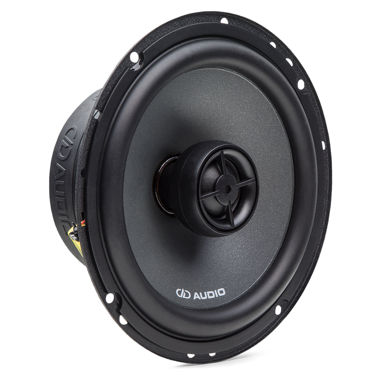 DD Audio DX6.5a