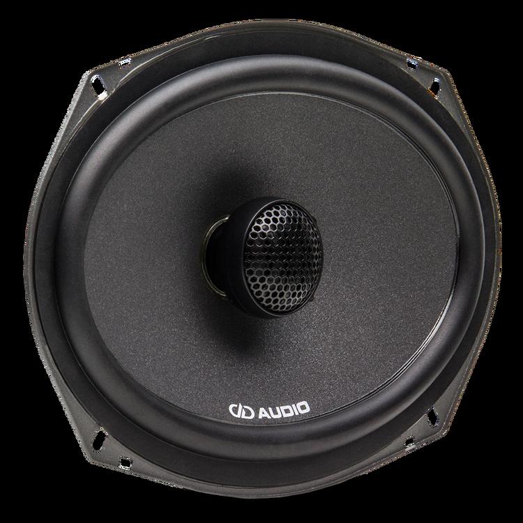 DD Audio DX6x9