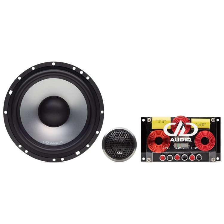 DD Audio CC6.5a