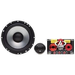 DD Audio CC6.5a
