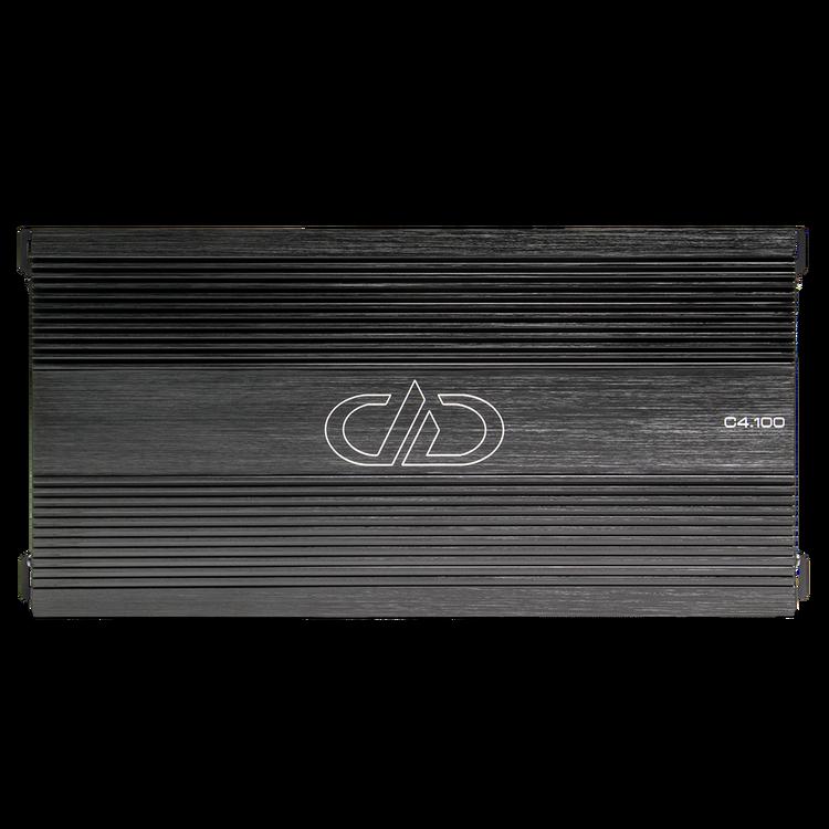 DD Audio C4.100