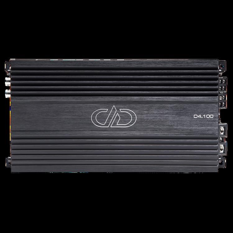 DD Audio D4.100