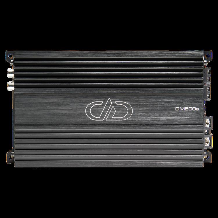 DD Audio DM500a