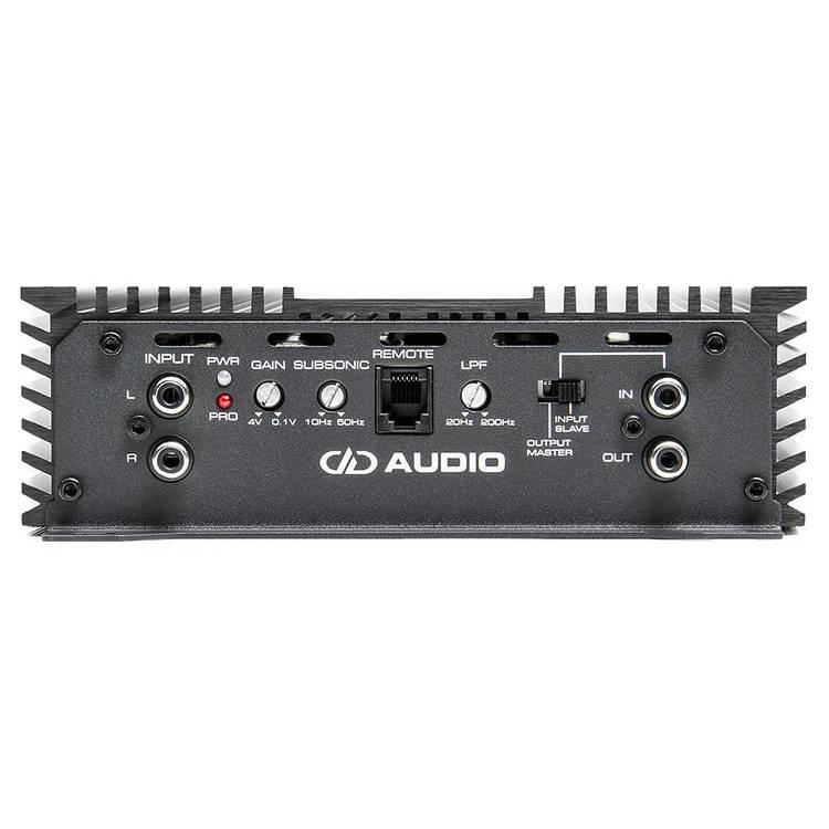 DD Audio DM1500