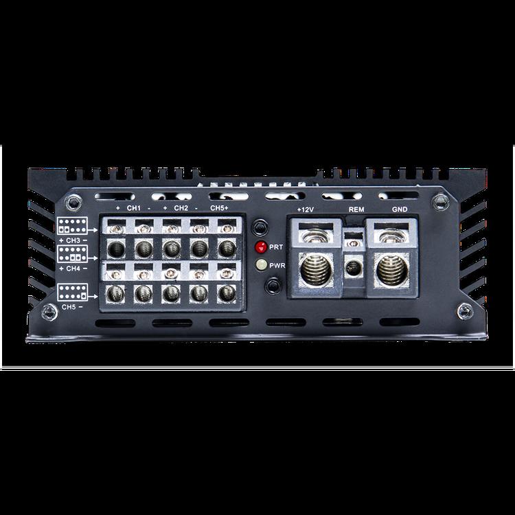 DD Audio D5.500