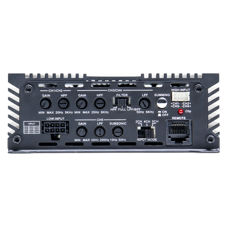 DD Audio D5.1000