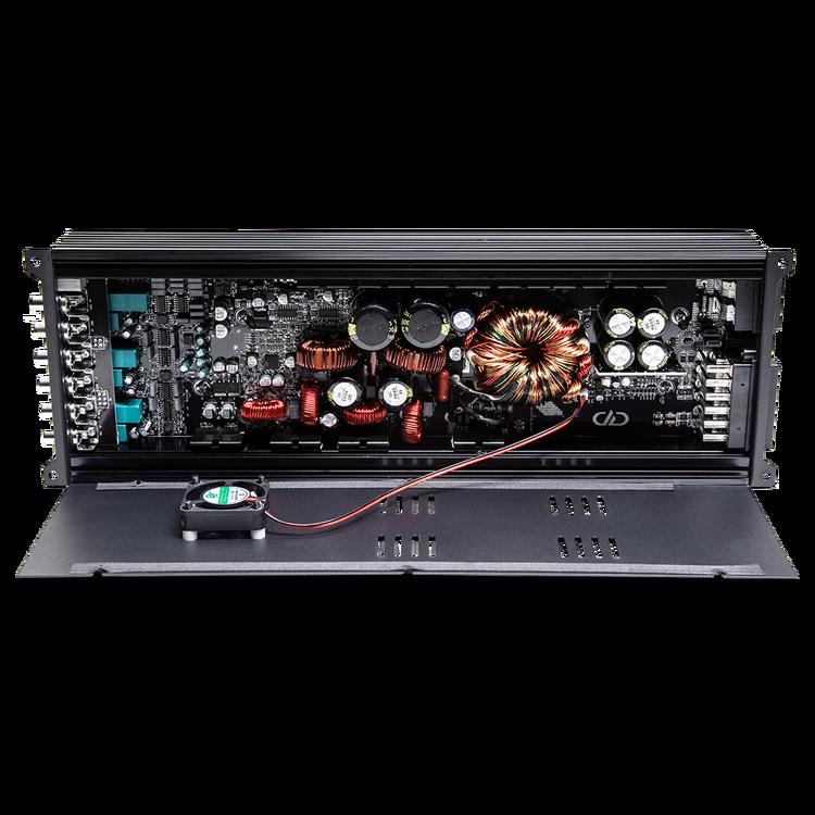 DD Audio D6.500