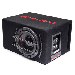 DD Audio LE-M06d