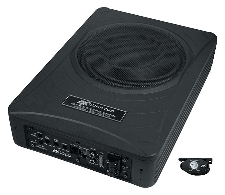 ESX Audio Q202a