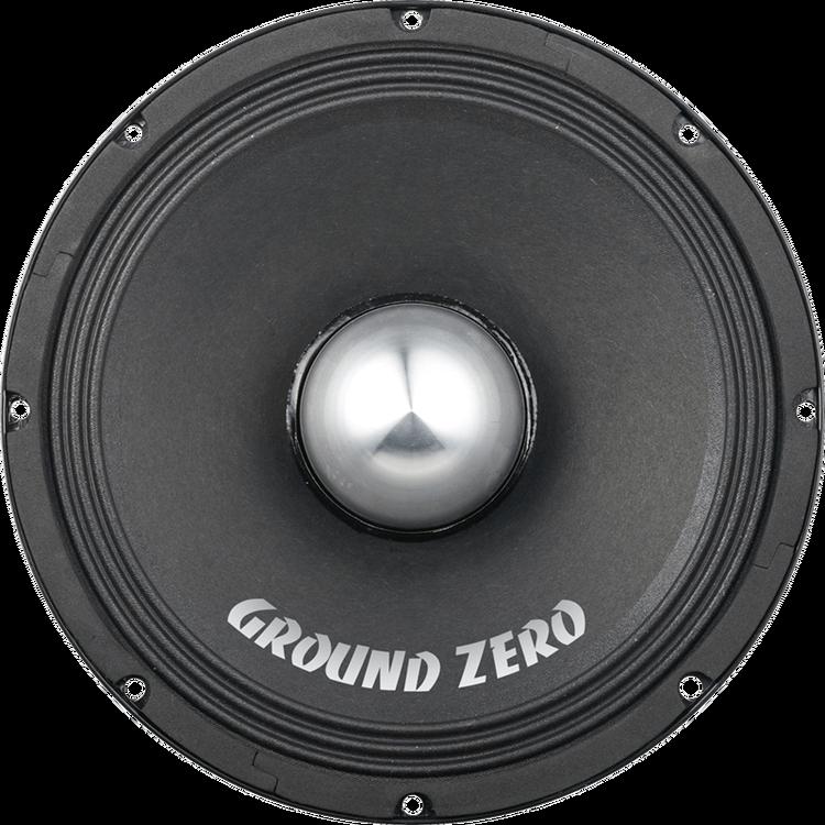 Ground Zero GZCM 10-4PPX