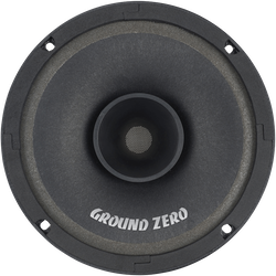 Ground Zero GZCF 165COAX