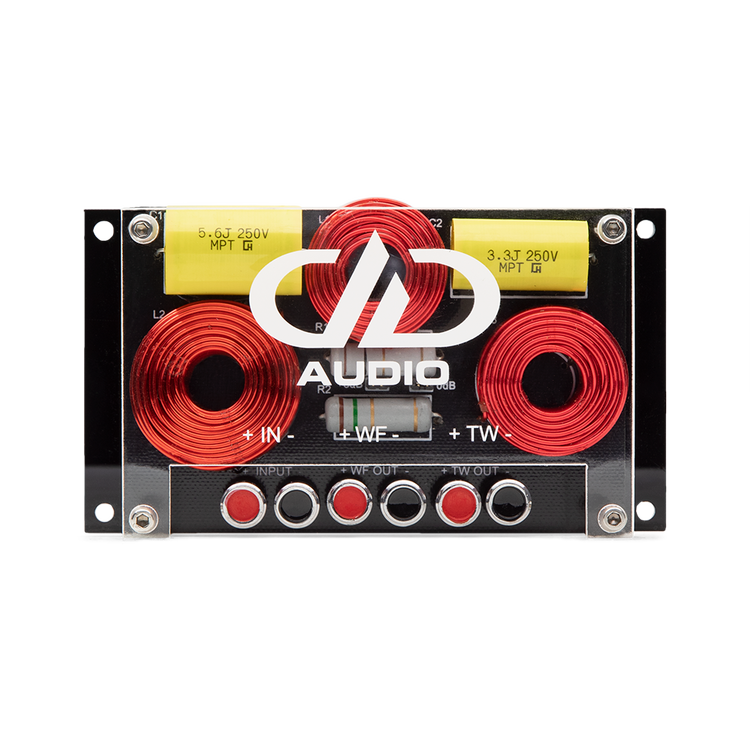 DD Audio CXO2
