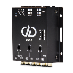 DD Audio SC4.1